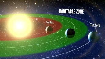 Discovery of Earth-size planets, search for intelligent life