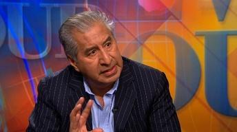 Rodriguez brings readers to 'seasons of belief and doubt'