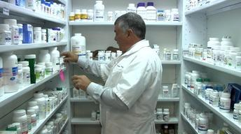 Will Maine lead the way in importing prescription drugs?
