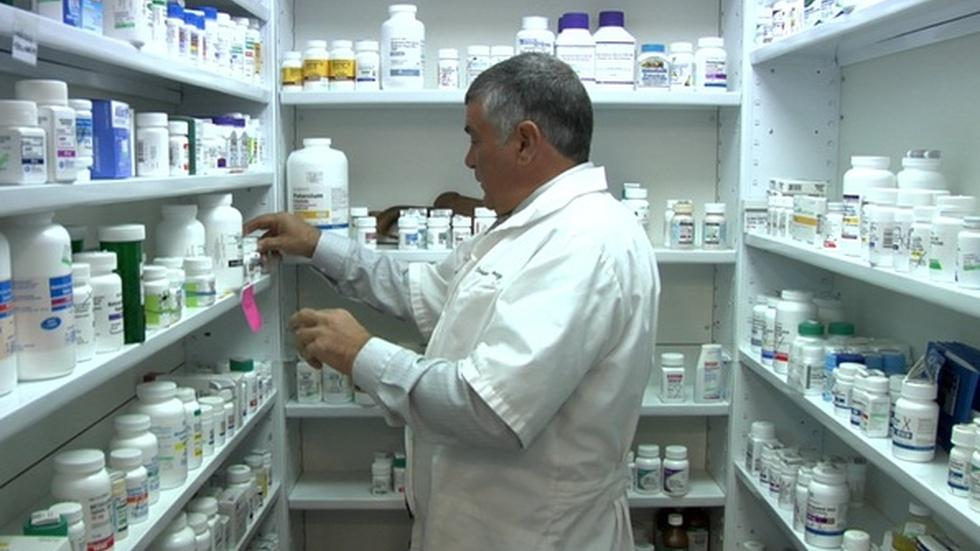 Will Maine lead the way in importing prescription drugs?  image
