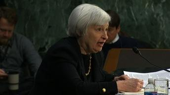 Fed nominee Yellen defends stimulus efforts before Senate