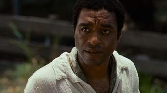 Screenwriter John Ridley on '12 Years a Slave'
