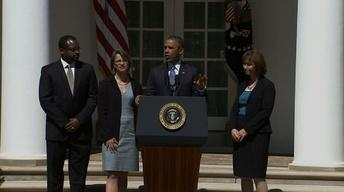 Judicial confirmation impasse impacting American justice?