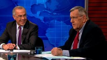 Shields and Brooks on the ACA legacy, gifts for politicians