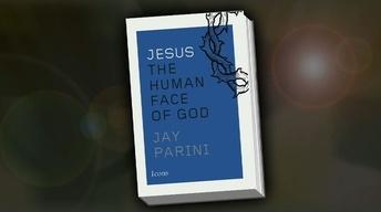 Writer Jay Parini considers 'human face of God'