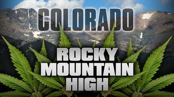 Colorado becomes first state to allow recreational marijuana