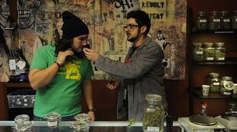 Colo. embraces newly legalized marijuana as part of culture