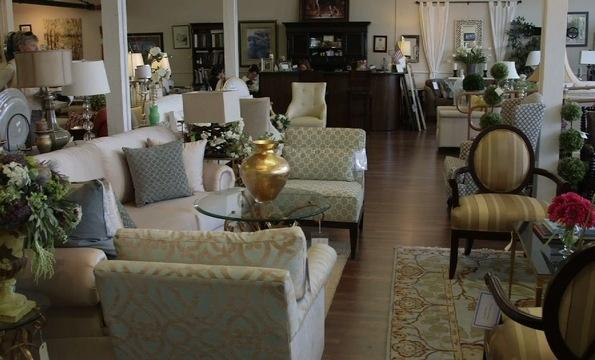 Calif. Law Sparks Debate Over Flame Retardants In Furniture
