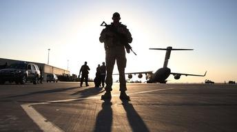 Should lawmakers repeal cuts to military pensions?