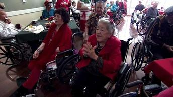 More Latinos move to long-term care facilities