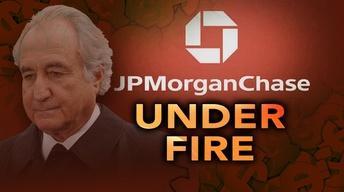 JPMorgan settles for $2.6 billion fine over Madoff fallout