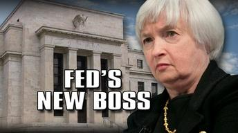 Yellen is interested in the 'human face' of economics