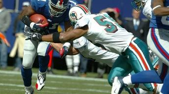 Is NFL's head trauma settlement sufficient for ex-players?
