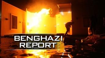 Senate: Benghazi attack was preventable