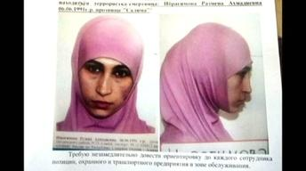 Russia hunts for 'black widow' suspects ahead of Sochi games