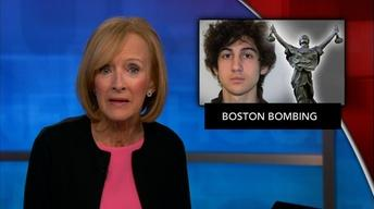 Prosecutors will seek death penalty for Boston bomber