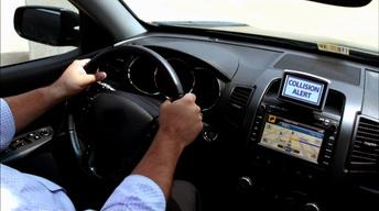 'Talking cars' could prevent accidents before they happen