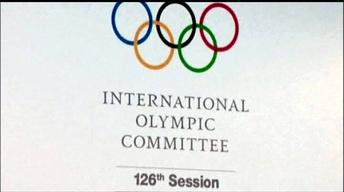 IOC president discourages political protest at Sochi