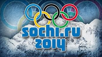 Athletes prepare to prove their medal at Sochi