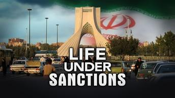 Sanctions have tangible consequences for Iranians