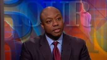 Sen. Tim Scott on offering more education options