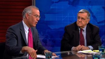 Shields and Brooks on the debt limit drama