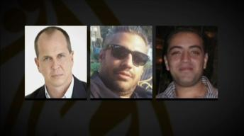 Trial begins for Al Jazeera journalists in Egypt