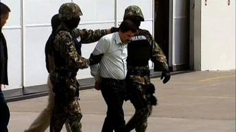 Arrest of Guzman, 'face of Mexican impunity,' sends message