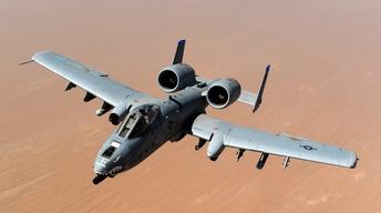 A-10 designer explains Warthog's unique characteristics