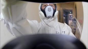 Fukushima nuclear crisis continues to unfold