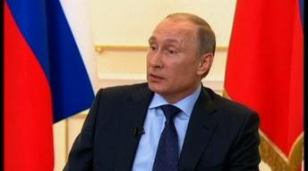 Putin reserves right to use force in Ukraine