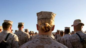 News Wrap: Senate blocks bill on military sexual assaults
