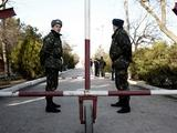 PBS NewsHour | Crimean lawmakers call for vote on splitting from Ukraine