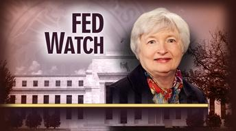 Yellen says Fed will keep short-term interest rates low