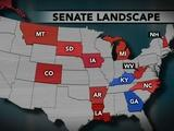 PBS NewsHour | Why Democrats are worried about the midterm map
