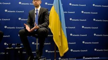 Ukraine PM: Putin intends to reinstate Soviet Union