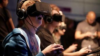 Facebook invests in virtual reality future with Oculus Rift