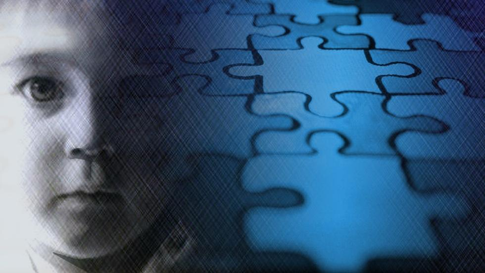 Scientists find new evidence in search for autism cause image