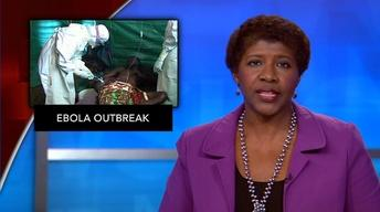 News Wrap: Guinean authorities warn of Ebola epidemic