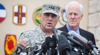What drove Fort Hood gunman to open fire?