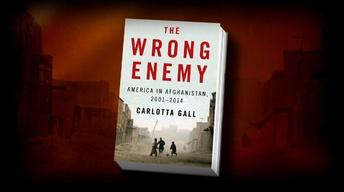 Author explores Pakistan collusion with Taliban