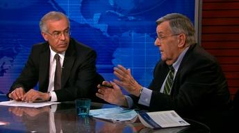 Shields and Brooks on the power of campaign donors