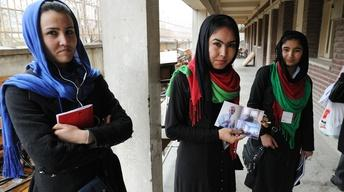 Why Afghans felt their vote mattered in 2014