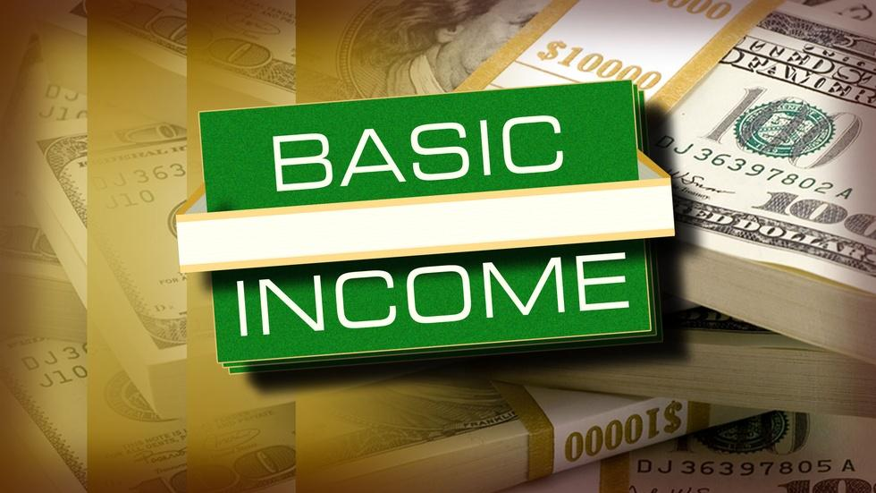 Swiss consider welfare overhaul with guaranteed income image