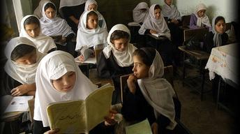 UN initiative aims to put 57 million kids in school