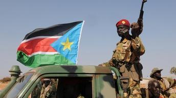 Will violent rivalry tip South Sudan toward famine?