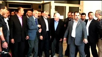 Israel: Negotiators walking away from peace process