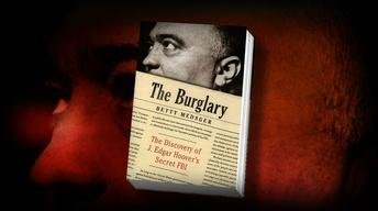 Author Betty Medsgar on her new book 'The Burglary'