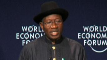 Time dwindling, Nigerian president vows to find girls