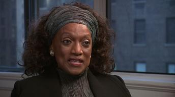 Singer Jessye Norman on the importance of arts education